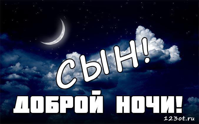Днем водки, картинки спокойной ночи любимый сынок