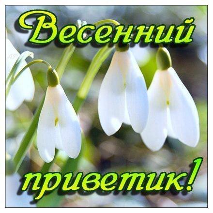 Открытка, картинка, Первый день весны, весна, поздравление, весна пришла, праздник весны, 1 марта, весенний привет. Открытки  Открытка, картинка, Первый день весны, весна, поздравление, весна пришла, праздник весны, 1 марта, весенний привет, подснежники скачать бесплатно онлайн скачать открытку бесплатно | 123ot