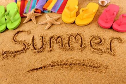Открытка, картинка, 1 июня, первый день лета, первый летний день, поздравление, Summer. Открытки  Открытка, картинка, 1 июня, первый день лета, первый летний день, поздравление, Summer, пляж скачать бесплатно онлайн скачать открытку бесплатно | 123ot