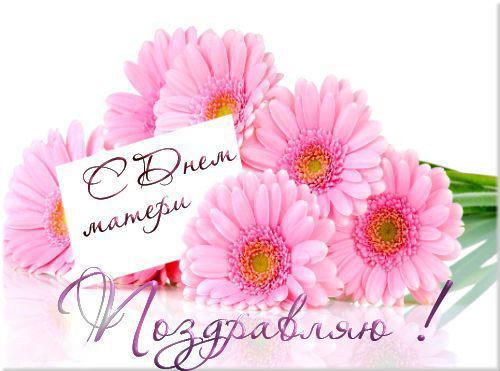 Днем, день матери в картинках цветы