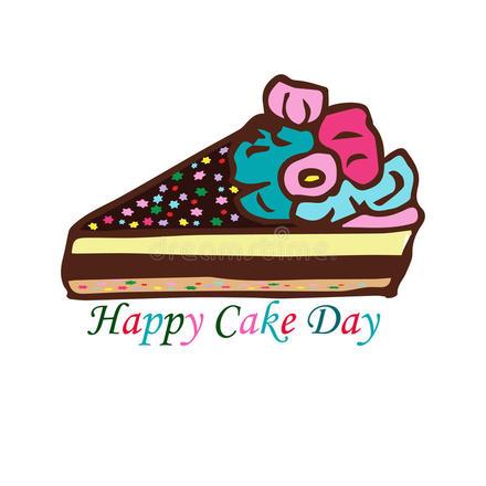 Открытки Международный День Торта! Кусочек торта. Пироженка. Пирожное. Открытка с поздравлением на день торта. С праздником, кулинары! скачать открытку бесплатно | 123ot