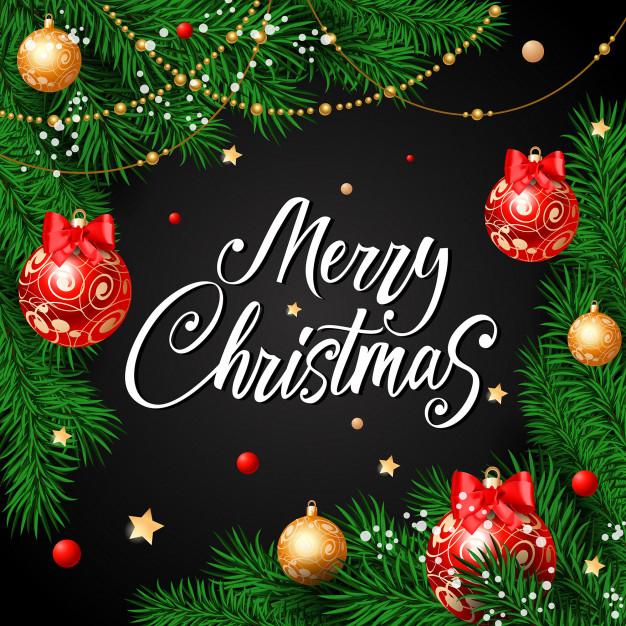 Открытка на католическое Рождество! Merry Christmas! скачать открытку бесплатно | 123ot