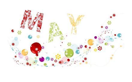 Открытка 1 мая, картинка 1 мая, Первомай, праздник, День весны и труда, поздравление на английском, мир, труд, май, майские праздники, цветочки. скачать открытку бесплатно   123ot